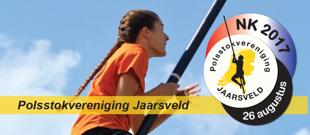 Polsstokvereniging Jaarsveld